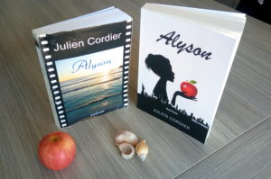 Premier exemplaire d'Alyson