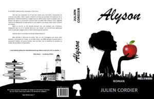 Couverture Alyson