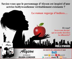 Qui est Alyson ?