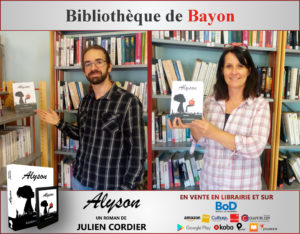 Bibliothèque Bayon