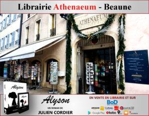 200723 Athenaum - Beaune