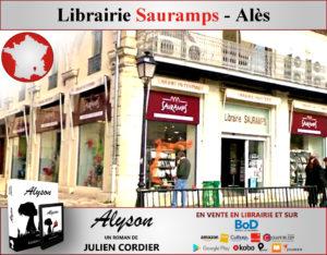 200731 Librairie Sauramps - Alès (2)