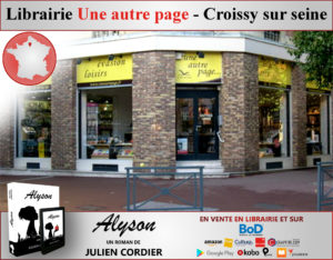 Librairie Croissy sur seine